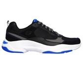 Skechers City Sport [51959BKBL] 男鞋 慢跑 運動 休閒 輕量 支撐 緩衝 彈力 黑藍