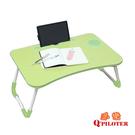 派樂 折疊床上電腦桌/摺疊收納桌(1入)筆電桌 折疊書桌 懶人桌 和式桌 兒童遊戲桌