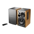 《名展音響》Edifier R1280DB 2.0聲道藍牙木紋的新款 書架喇叭