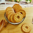 空心酥餅圓餅/可以當收涎餅.收口水餅乾 ...