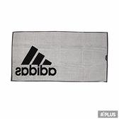 ADIDAS 浴巾 ADIDAS TOWEL L-DH2866