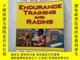 二手書博民逛書店THE罕見BIG BOOK OF ENDURANCE TRAIN