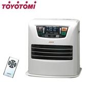 【TOYOTOMI】智能偵測遙控型煤油暖爐 LC-SL36H-TW (台灣公司貨)