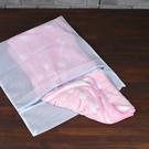 【週年慶開跑全館8折起】(M)平面細網洗衣網袋-生活工場