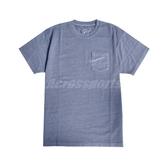 Nike 短袖T恤 SB Pocket Skate T-Shirt 藍 男款 單寧 口袋T 運動休閒 【ACS】 CW1467-469