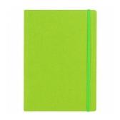 EcoQua taccuino 空白筆記本/A5(80張14.8cmx21cm)綠色【FABRIANO】