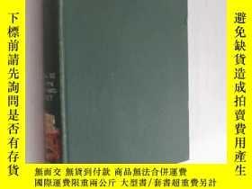 二手書博民逛書店THORAX罕見1957年1-4期 精裝合訂本Y19945