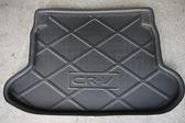 【吉特汽車百貨】第二代 HONDA 2003 - 2005 CRV 專用後廂防水托盤 防水 密合度佳