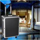 鋁合金工具箱拉桿箱儀器箱旅行箱攝影機箱收...