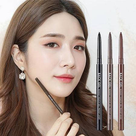 韓國 TONYMOLY 極細防水眼線膠筆 1.5mm 超細筆頭 眼線膠筆 眼線筆 眼線