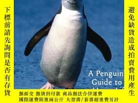 二手書博民逛書店Flipping罕見Brilliant: A Penguin s