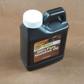 美國 Fiebing's  純牛腳油8盎司 100% 皮衣 皮包 植鞣皮 保養 -清潔 / 保養 / 皮革