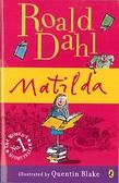(二手原文書)Matilda