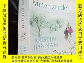 二手書博民逛書店Winter罕見Garden【英文原版】、Y12498 Kris