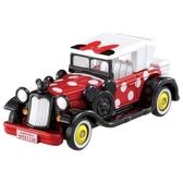 【Disney x TOMICA】米妮點點經典老爺車 DM-11 (DS11565)