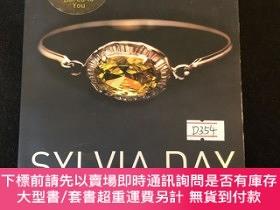 二手書博民逛書店Ask罕見For ItY302880 Sylvia Day Penguin Books ISBN:978140