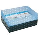 【奇奇文具】W.I.P C3022 正A4萬用積木盒 310x220x65mm