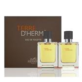 Hermes Terre D''Hermes 大地淡香水禮盒