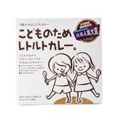 日本CANYON兒童咖哩調理包(80gx2)
