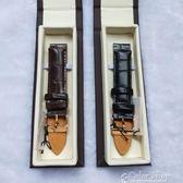 手錶帶錶帶男女丹尼爾惠靈頓錶帶皮帶皮帶真皮牛皮適用原裝dw手錶皮帶  color shop