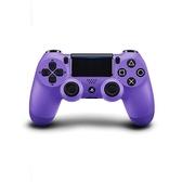 [哈GAME族]可刷卡●送蘑菇頭●PS4 SONY DUALSHOCK 4 光條觸控版 新款 無線控制器 電光紫