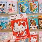 正版 三麗鷗系列 Hello kitty 凱蒂貓 KT 造型磁鐵 冰箱貼磁鐵 三麗鷗磁鐵 紅色款 COCOS TT001