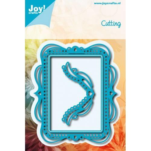 Joy 手工藝刀模(邊框)-6002-0631