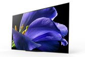 《名展影音》 SONY KD-55A9G 55吋 旗艦OLED 4K HDR 智慧液晶電視 另售KD-65A9G