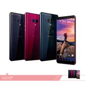 【拆封新品~送手機支架+便利貼】HTC U12+ 6GB/128GB 6吋八核雙卡機