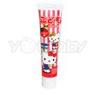貝印 Hello Kitty 兒童草莓牙膏
