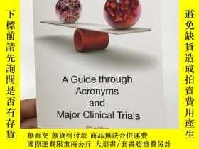 二手書博民逛書店Anticoagulants:A罕見Guide through Acronyms and Major Clinic