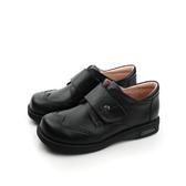 皮鞋 黑色 大童 no144
