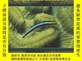 二手書博民逛書店Ecological罕見Models And Data In RY255562 Benjamin M. Bol
