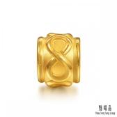 點睛品 Charme Infinity永恒之約 黃金串珠
