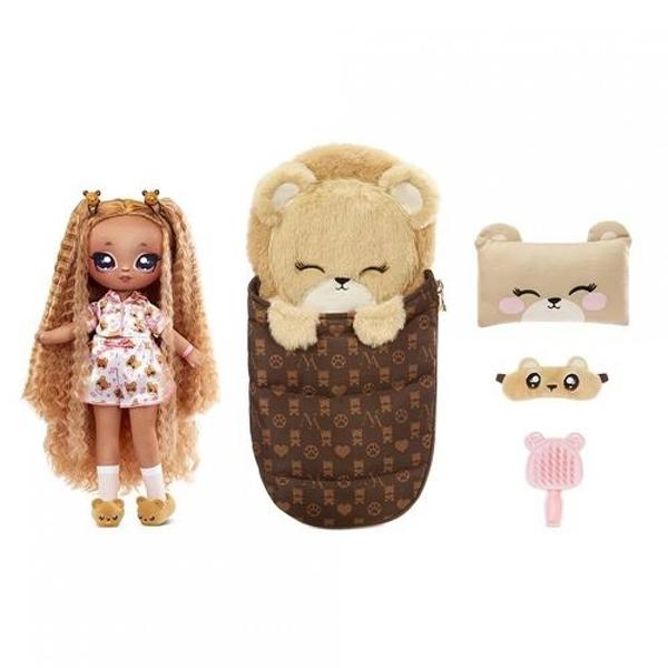 《 MGA Entertainment 》Na!Na!Na!砰砰驚喜11吋派對娃娃 - Lara Vonn / JOYBUS玩具百貨