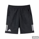 ADIDAS 男 CLUB 3STR SHORT 運動短褲 - DU0874