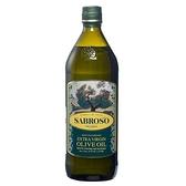 莎寶蘿 特級冷壓初榨橄欖油 1000ml/瓶