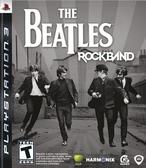 PS3 披頭四:搖滾樂團(美版代購)