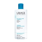 Uriage 優麗雅 全效保養潔膚水(正常偏乾性肌膚) 500ml(效期2020.03)【美人密碼】