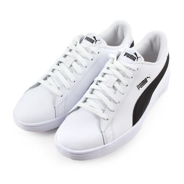 PUMA Smash v2 L 男休閒運動鞋(免運 慢跑 路跑≡體院≡ 365215