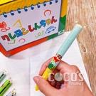Crayon Shinchan 蠟筆小新 雙色筆 2色筆 黑筆 藍筆 原子筆 筆 玩具箱款 COCOS PP170
