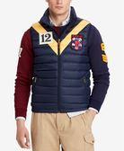 美國代購 Polo Ralph Lauren 羽絨背心 (M~XL) 1357