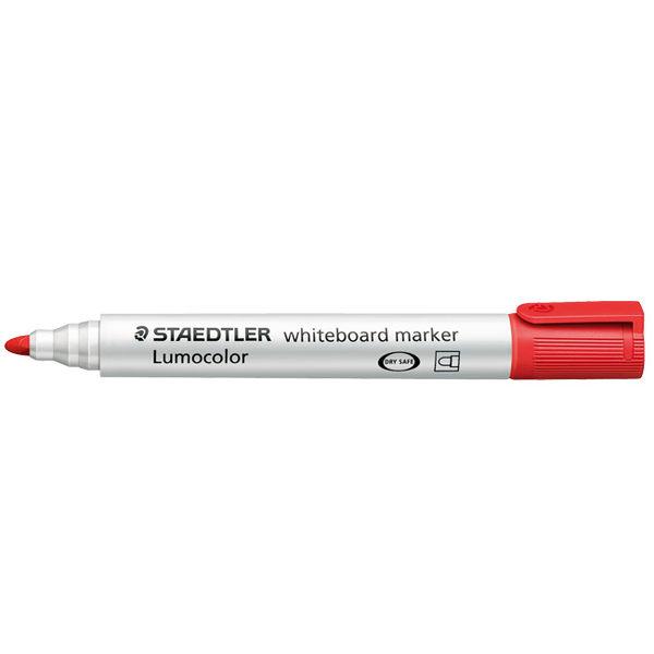 施德樓 MS351 防乾白板筆-圓頭