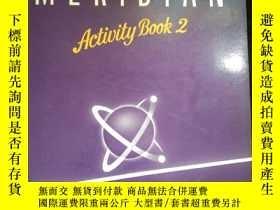 二手書博民逛書店MERIDIAN罕見Aciuitg Book 2Y16149