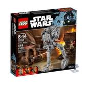 75153【LEGO 樂高積木】星際大戰 步行者 AT-ST Walker