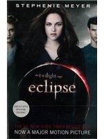 二手書博民逛書店 《Twilight Saga, Book 3: Eclipse (Media tie in)》 R2Y ISBN:031608736X│StephenieMeyer