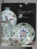 【書寶二手書T9/收藏_PES】Christie s_Fine Chinese Ceramics...Part II_2