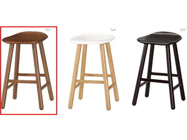 吧檯椅 MK-527-3 班森餐椅(板)【大眾家居舘】