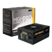 Antec 安鈦克 HCP-1000 Platinum 白金 1000W 電源供應器 PC電源 POWER【迪特軍】