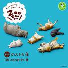 轉蛋 T-ARTS 休眠動物園 第四彈 療癒小物 一套六種販售 83245 TOYeGo 玩具e哥